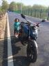 威臣(VEISON)摩托車鎖碟剎鎖車鎖電動車防盜鎖碟鎖小牛車鎖 黑金剛和提醒繩(提醒繩顏色隨機發) 實拍圖