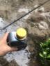 博世(BOSCH) DOT3 剎車油/制動液/離合器油 1L 通用型(干沸點230℃/濕沸點145℃)進口原料國內調配 一升裝 實拍圖