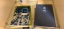 围城+我们仨 共2册 钱锺书 用心经营的小说 杨绛用心记述了他们这个特殊家庭