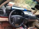 車之吻 汽車方向盤防盜鎖/棒球鎖 雙曲線葉片鎖芯 藍色 實拍圖