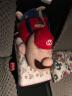 卡萊飾 車載紙巾盒 汽車掛式遮陽板扶手箱車上抽紙盒餐巾紙盒車內創意卡通汽車用品 瑪麗版 實拍圖