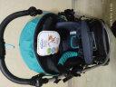 葛莱 GRACO婴儿推车 轻盈系列 超轻便捷 可躺可座 折叠避震伞车 6Y90红白条纹