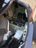 YIZE壹澤 汽車隔音材料 全車隔音四門隔音止震板止震膠丁基橡膠 底盤吸音棉發動機隔音棉 汽車止震板 后備箱雙層隔音(5張止震板+5張溫莎棉) 實拍圖