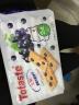 土斯(Totaste) 葡萄味夹层饼干(含葡萄果粒) 休闲零食蛋糕甜点心 实惠分享装360g 实拍图