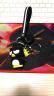 名創優品(MINISO)Sanrio Characters系列鑰匙扣掛件 Bad Badtz-Maru 實拍圖
