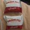 Orion 好丽友 营养早餐点心零食 巧克力派2枚68g/盒 实拍图