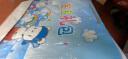 億嬰兒 嬰兒衣服嬰兒禮盒15件套裝新生兒禮盒用品初生寶寶內衣禮包607 藍色加厚款 59/40  66/44 實拍圖