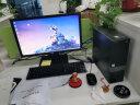 戴爾(DELL)成就3470 英特爾酷睿i5 商用辦公 臺式電腦整機(i5-8400 4G 1T 四年上門 WIFI 藍牙)21.5英寸 實拍圖