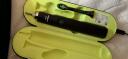 飛利浦(PHILIPS) 電動牙刷沖牙器 口腔護理套裝 黑色款 HX8471/03 實拍圖