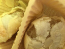 Aji榴莲饼200g包零食点心 饼干糕点泰式风味饼干蛋糕 办公室休闲零食 榴莲饼 实拍图