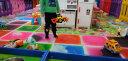 拉米奇騏 【5雙裝】童襪春季可愛純棉寶寶襪子男女兒童襪子大中小童條紋中筒學生襪 【5雙】英倫系列 L碼 3-5歲 實拍圖