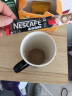 雀巢(Nestle)咖啡 速溶 1+2 原味 微研磨 沖調飲品 100條1500g 實拍圖