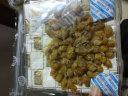 北京同仁堂 哈蟆油 雪蛤油 林蛙油 蛤蟆油60g 吉林林蛙油 干品雪蛤 林蛙油禮盒 實拍圖