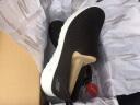 斯凱奇(Skechers)54600/BKW 健步鞋 男低幫鞋 黑色/白色 39.5 實拍圖