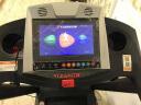 【裝配一體】億?。╕IJIAN)跑步機 家用靜音折疊健身器材【歐盟認證】2019新升級款 【熱賣款】10.1吋彩屏多功能/靜音電機/帶按摩機 實拍圖