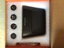 偉力通(Victon)胎壓監測 外置 太陽能無線 胎壓胎溫同顯 T6L 黑色 實拍圖