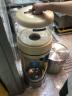 FEST全自動刨冰機商用電動碎冰機沙粥冰機臺式雪花刨冰機奶茶店大容量8KG奶茶店全套設備 商用刨冰機 實拍圖