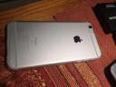 億色(ESR)蘋果iPhone6s Plus/6 Plus手機殼蘋果6s/6plus手機殼保護套硅膠透明防摔軟殼簡約男女 零感-白 實拍圖