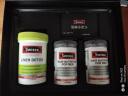 Swisse男士護發護肝能量禮盒(Swisse奶薊草護肝片120片/瓶 +Swisse男士養發營養膠囊60片*2)澳洲進口 實拍圖
