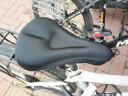 SolarStrorm 自行車坐墊套鞍座 硅膠山地車座墊加厚3D 騎行裝備單車坐墊 實拍圖
