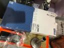 馬勒(MAHLE)濾清器套裝空氣濾+空調濾+機油濾(明銳1.6(11-14年)速騰1.6(12-14年)高爾夫6 1.6(11-13年)) 實拍圖