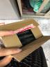 得力(deli)0.5mm按動中性筆辦公簽字筆 子彈頭黑色12支/盒 辦公用品S01 實拍圖