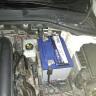 瓦爾塔(VARTA)汽車電瓶蓄電池藍標65D23L 12V 豐田卡羅拉花冠名馭雅力士賽拉圖和悅帝豪EC7 以舊換新上門安裝 實拍圖