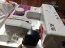 綠之源  家用電動多功能縫紉機Z-2052(紫色)迷你小型臺式吃厚腳踏式裁縫機可鎖邊 實拍圖