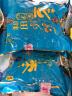 一品玉 休閑零食 蜜餞果干 新疆特產 大棗 和田大紅棗四星450g*3袋 實拍圖