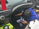 攜車網上門汽車空調清洗服務 可視化蒸發箱深度清洗 府上養車上門汽車保養 空調可視化清洗+空調濾(經濟)+上門 實拍圖
