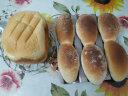 東菱(Donlim)烤面包機家用 早餐機 全自動和面機 渦輪電機驅動仿古法手工揉面DL-T15W 實拍圖