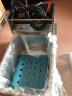 德瑪仕(DEMASHI) 電炸爐商用 小吃油炸鍋油炸機 油條機 薯條機 電炸鍋 油炸爐 炸串機 單缸【10升】L-101C 實拍圖