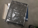 馬勒(MAHLE)帶碳空調濾清器LAK1148(進口寶馬1系/2系/3系/4系/華晨寶馬3系(僅F底盤適用)) 實拍圖
