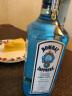 孟買(Bombay)洋酒 金酒 藍寶石金酒 750ml 實拍圖