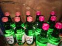 真露(JINRO)燒酒 韓國進口13°西柚味 360ml*6瓶 連包(新老包裝隨機發貨) 實拍圖