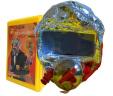 神龍 滅火器搭配用 消防面具面罩 過濾式自救呼吸器 防毒面具30型 火災逃生防煙面罩 TZL30 實拍圖
