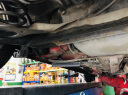博世(BOSCH) DOT4 剎車油/制動液/離合器油 通用型 (干沸點250℃/濕沸點160℃) 進口原料國內調配 500ml裝 實拍圖