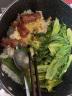 皇上皇 中華老字號廣式香腸廣州特產食品 招牌臘腸(7分瘦)500g 實拍圖