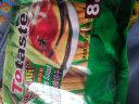 土斯(Totaste) 混合蔬菜味棒形饼干 手指饼干 磨牙棒 休闲零食蛋糕面包甜点心小吃 独立小包装 128g 实拍图