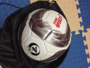 紅雙喜 DHS足球4號兒童青少年小學生機縫FS4-3 實拍圖