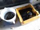 美孚1號經典 0W-20 全合成機油 SN級PLUS 黑色包裝 4L 汽車用品 實拍圖