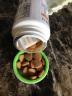 康恩貝 藍莓 葉黃素 酯壓片糖果 男女成人兒童青少年葉黃素酯 0.5g/片*120片 實拍圖