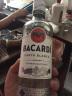 百加得(Bacardi ) 洋酒 朗姆酒 白朗姆酒 500ml 實拍圖