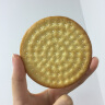 Aji牛奶味大饼干牛乳大饼1000g手提礼盒休闲零食早餐饼独立小包 实拍图