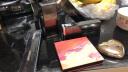 完美日記 PERFECT DIARY 光影星河九色眼影盤(02 秋葉)10g(易上色不飛粉啞光珠光初學者) 實拍圖