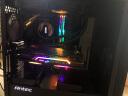 京東自營DIY上門裝機組裝電腦服務(升級版 含一體式水冷及RGB) 實拍圖