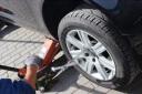 【幫5養車】更換輪胎服務含動平衡(單只17寸及以下) 工時費 全車型 實拍圖