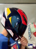 AGV頭盔鏡片 AGV  K3 K1 SV  K5黑色  電鍍藍  電鍍銀 K3SV  K5  K1電鍍藍鏡片 實拍圖