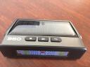 360 胎壓監測儀Plus  JP806 太陽能無線外置 胎壓胎溫精確同顯 耐高低溫 黑色 實拍圖