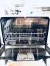 西門子(SIEMENS)SK23E210TI 6套(A版)*原裝進口 除菌臺式洗碗機 (白色) 實拍圖